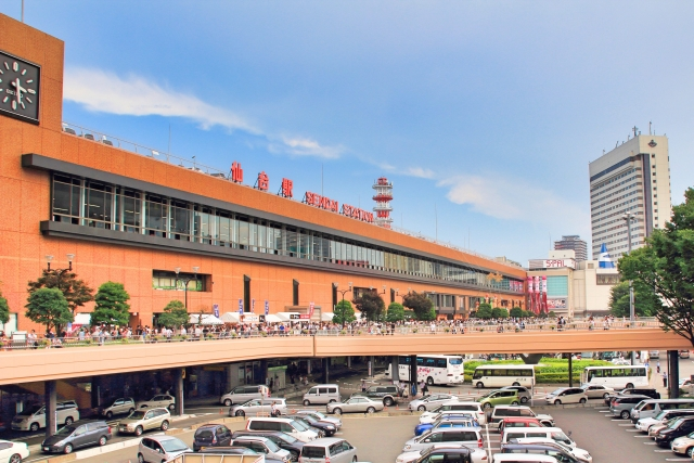 photo AC:仙台駅